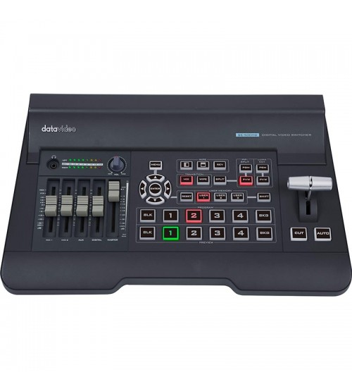 DataVideo SE-500HD 4 Channel 1080p HDMI Video Switcher