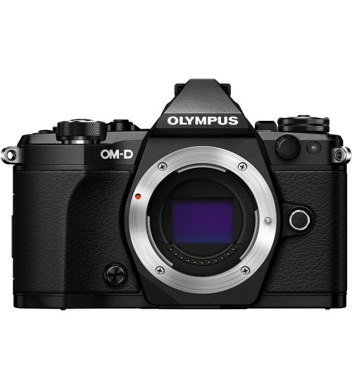 Olympus OM-D E-M5 Mark II Body Only