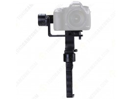 Nebula 5100 3-Axis Lite Handheld Gimbal Built-In Encoder