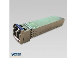 Planet SFP + Fiber Transceiver (Single Mode) MTB-LR 10G - 10 KM