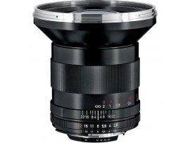 Promo! Carl Zeiss For Nikon 21mm f/2.8 ZF.2 Distagon T*