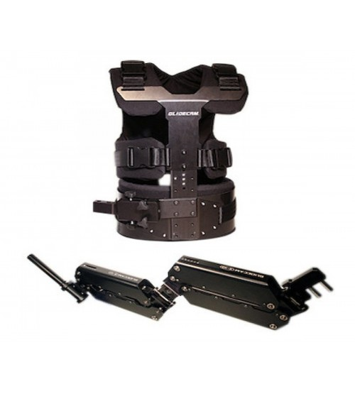 Glidecam X-10 Dual Support Arm Stabilizer Vest System