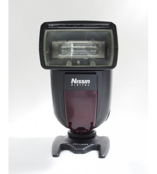 Nissin Di700 For Canon / Nikon / Sony