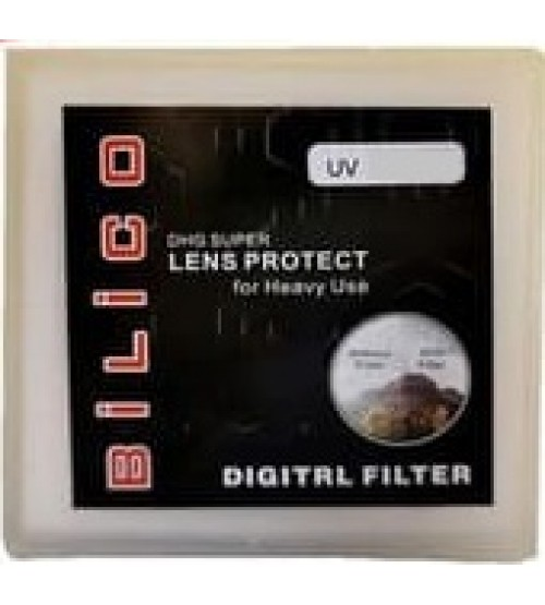 Bilico UV Filter 55mm