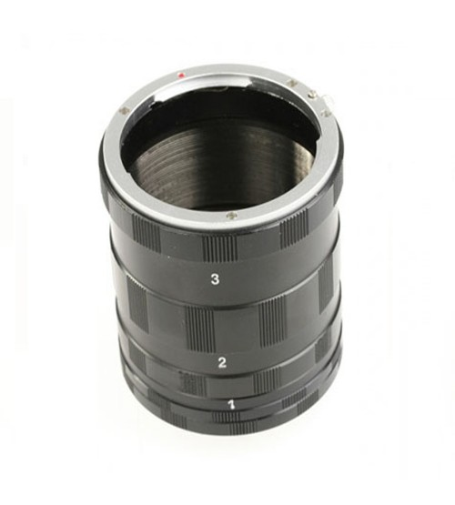 Extension Tube For Olympus
