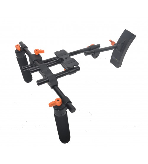 Sevenoak SK-R05 Adjustable Shoulder Rig