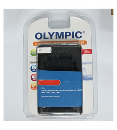 Olympic Charger UC 300 (For Sony)