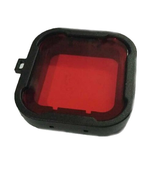 GP250 Swivel Red Filter