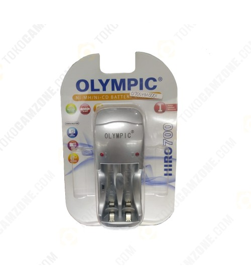 Olympic Charger Hiro 700