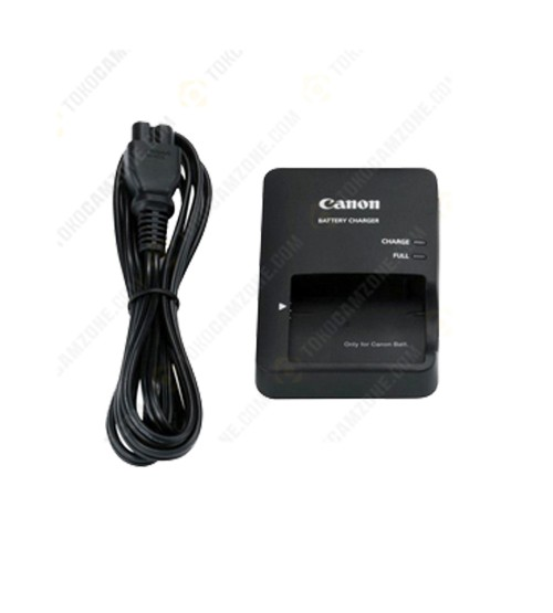 Canon Charger CB-2LGE For NB-12L