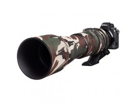 EasyCover Lens Cover Brown Camuflage for Tamron 150-600mm (LOT150600BC)
