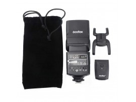 Godox TT520 II Camera Flash