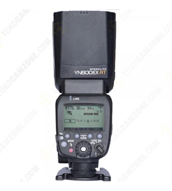 Yongnuo YN 600EX RT For Canon