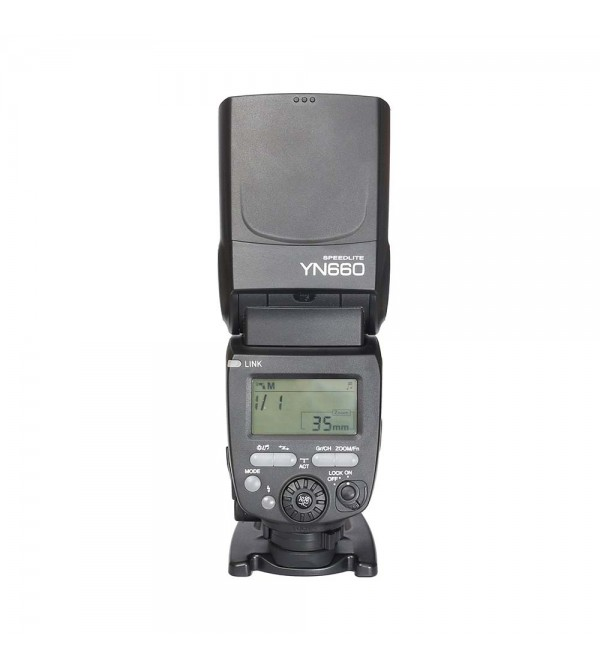 Yongnuo YN 660 For Canon Nikon