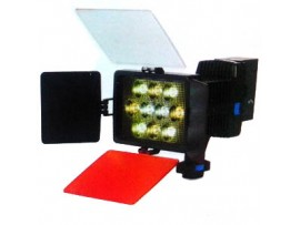 Hi Rice HR-7000A Professional Video Light