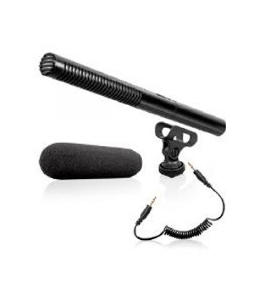 Capdase Microphone M-25 (Mic For Camera DSLR)