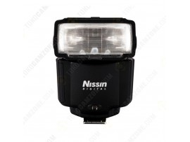 Nissin i400 TTL Flash for Nikon / Canon