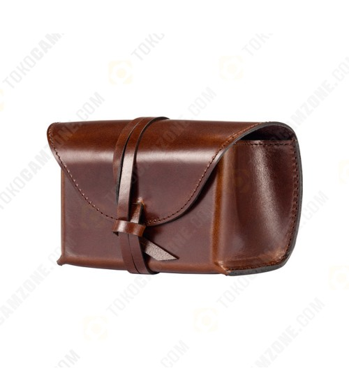 Leica C-Lux Leather Vintage Pouch