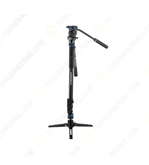 Benro Video Monopod Kit Connect MCT28AFS2