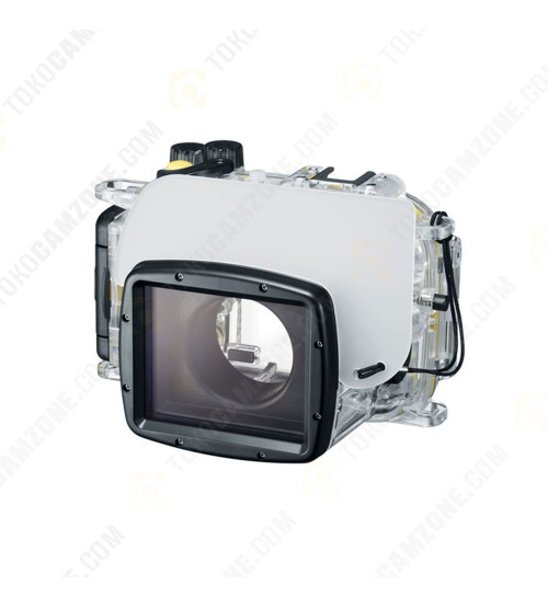 Canon Underwater WP-DC55 for G7 X Mark II