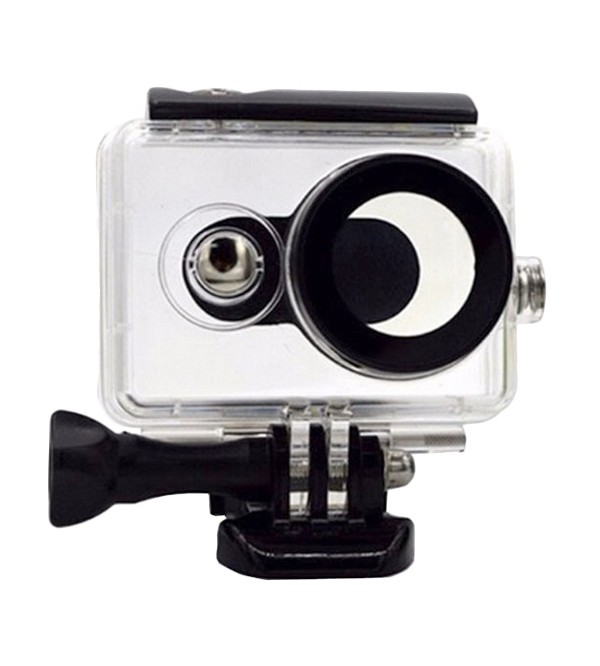... Xiaomi Yi Action Camera - International Edition + Waterproof Housing Original