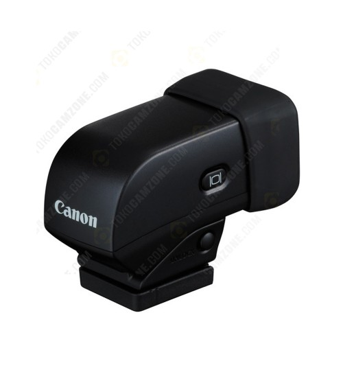 Canon EVF-DC1 Electronic Viewfinder for PowerShot G1 X Mark II