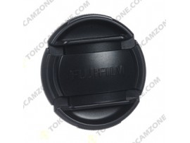 Fujifilm 58mm Front Lens Cap for Select Fujifilm X-Mount Lenses