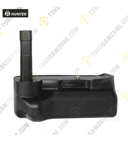 Hunter Battery Grip MB-D31