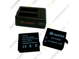 Hunter Charger 2 Slot For SJ4000 / Hunter