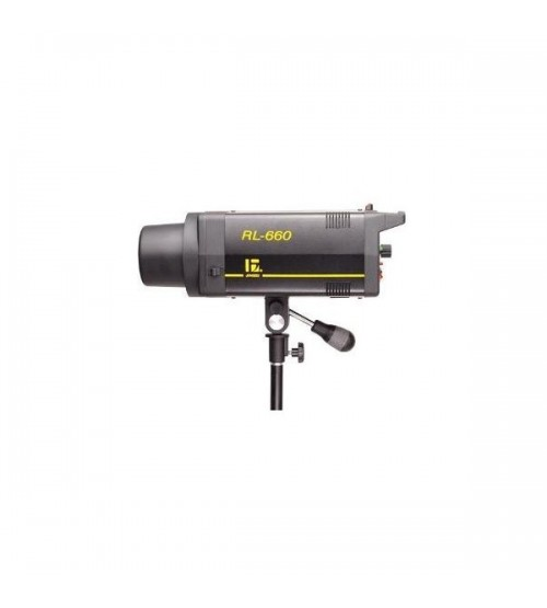 JINBEI RL-660 Rechargeable Flash Unit