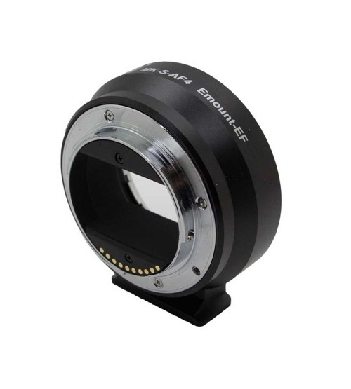 Meike Mount Adapter For EF-NEX MK-S AF4