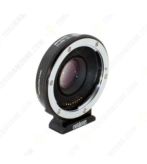 Metabones Canon EF to Blackmagic Pocket Cinema T Speed Booster