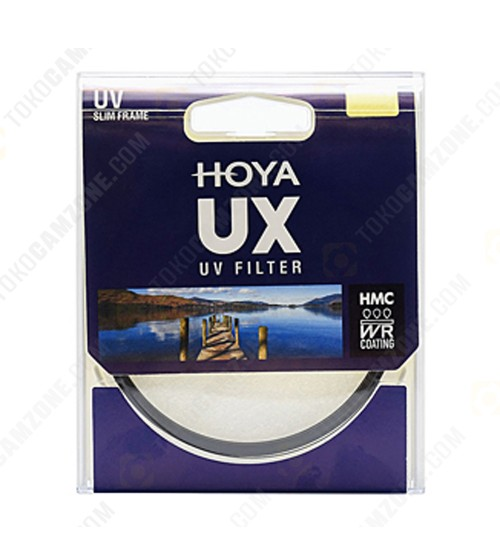 Hoya 58mm UX UV (PHL) Slim