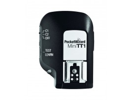 Pocket Wizard Mini TT1 Transmitter For Nikon