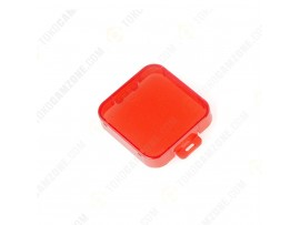 GP207 Red Filter for Underwater Filming For GoPro Hero3+