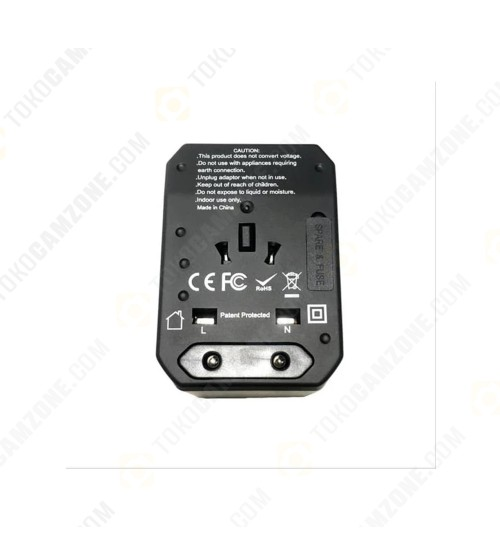 D Bee Travel Charger TC02