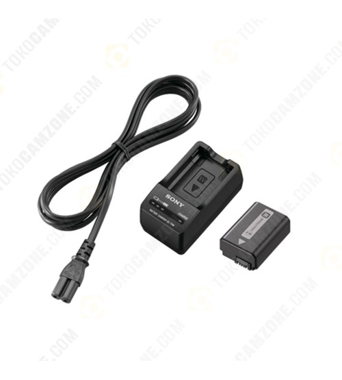 Sony ACC-TRW Travel Charger Kit for A5000 / A6000
