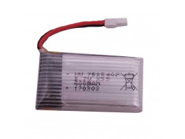 Li-po Battery 600mAh for Syma X5SW Drone