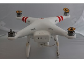 Used...!! DJI Phantom 2 Vision (Kode : 036)