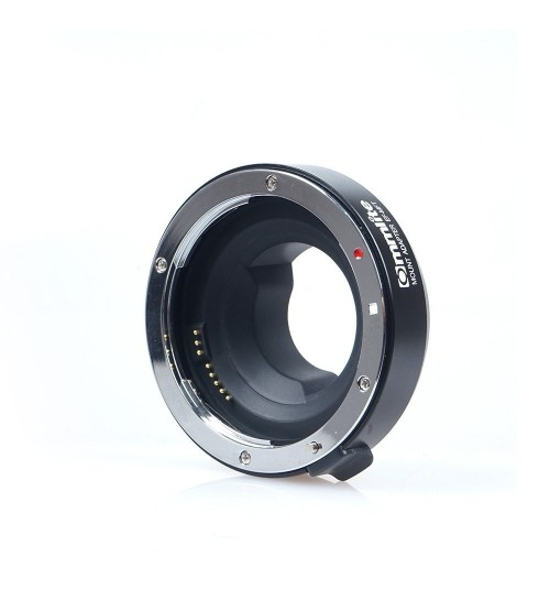 Commlite EF Mount Lens to MFT Mount Camera Adapter (CM-EF-MFT)