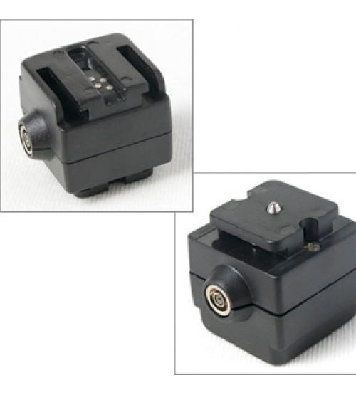 Hot Shoe Adapter PS 1000 For Sony