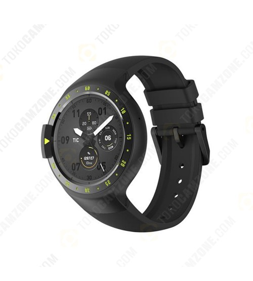 Ticwatch S Sport Smart Watch (Knight)