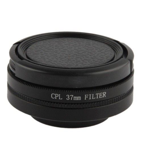 GP241 Filter CPL 37mm
