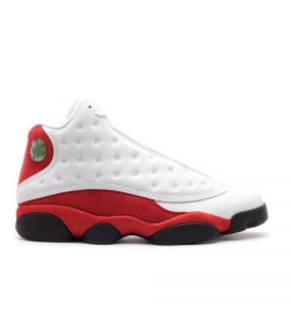 Nike Air Jordan 13 Retro Chicago 2017 US Jual Sneakers Pria Wanita ...