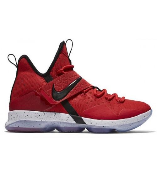 Nike LeBron 14 EP University Red - Size 8.5 US