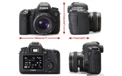 Spesifikasi Nikon D750