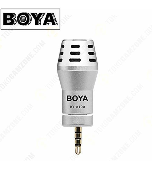 Boya BY-A100 Omni Directional Microphone