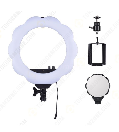 LED Ring Light SL-107