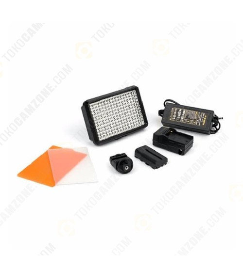 A-List AL-192 II LED Video Light