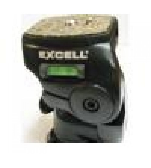 Excell Ball Head CH-518 2 Handle